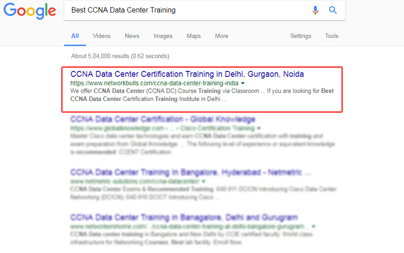 Want to Make Career in Data Center Field? All you should
