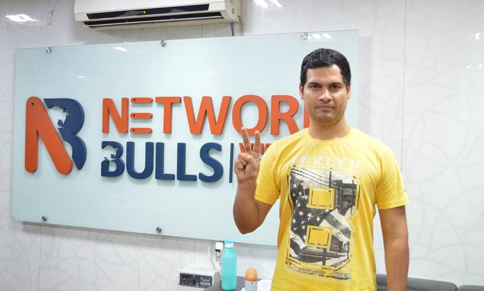 How Rohit Passed CCIE in 1st Attempt after CCIE Training at Network Bulls?