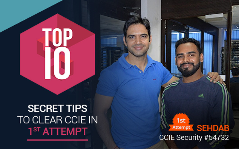 Tips to pass CCIE Lab Exam in 1st Attempt | Do's & Don'ts of CCIE