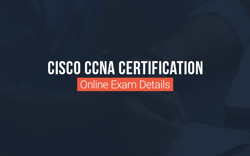 Cisco ccna certification online exam details networkbulls fandeluxe Image collections
