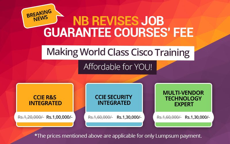 Network Bulls Revises Fee Structure for 100% Job Guarantee Courses
