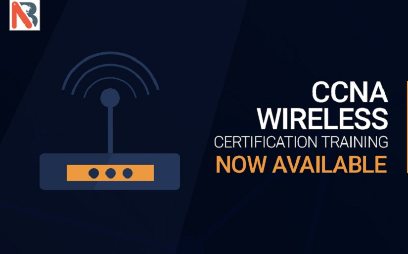 CCNA Wireless Certification course Training | CCNA Wireless