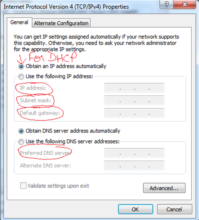 How to use Cisco Router as DHCP Server? - NetworkBulls