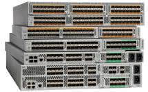 Cisco Nexus 5600 Series Switches