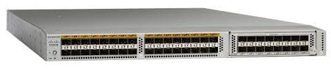 Cisco Nexus 5548UP Switch