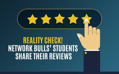 Reality Check! Network Bulls' Students Share their Reviews